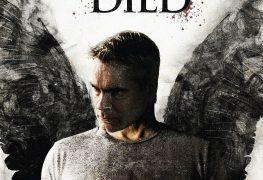 "Plakat von ""He Never Died"""