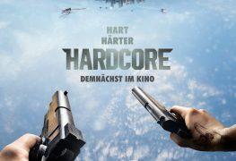 """Plakat von """"Hardcore"""""""