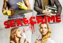 "Plakat von ""Sex & Crime"""