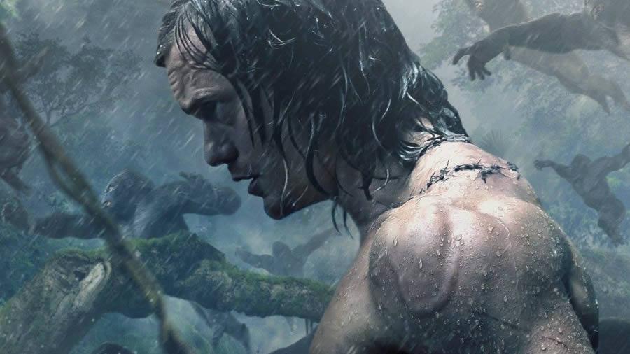 The Legend of Tarzan: Neuer Trailer veröffentlicht