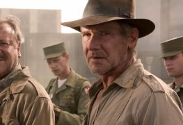 Indiana Jones: Disney kündigt Teil 5 mit Harrison Ford an