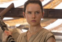Tomb Raider: Daisey Ridley Kandidatin für Hauptrolle