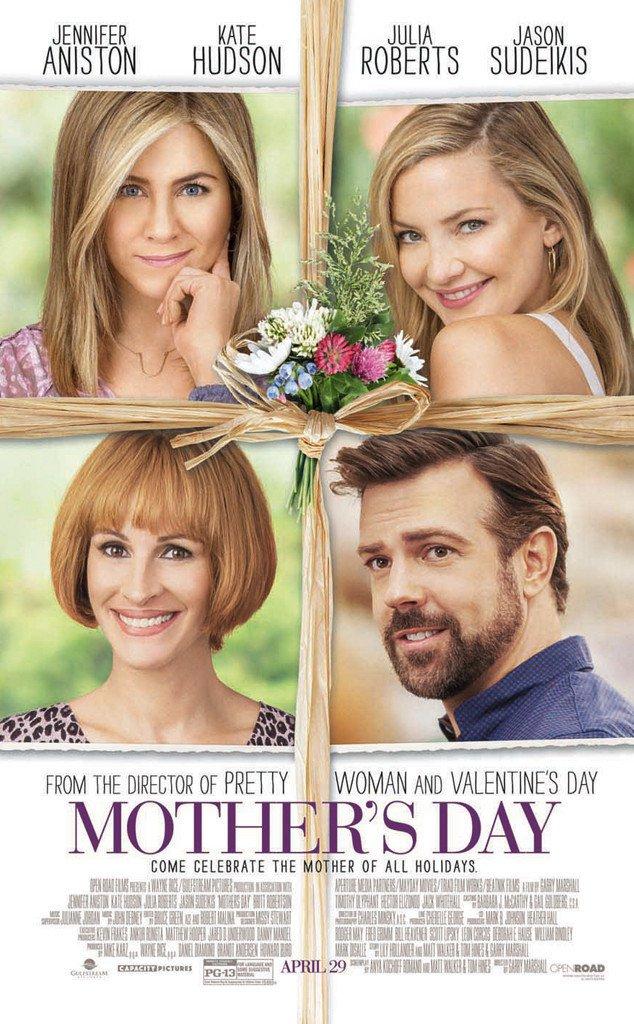 """Plakat von """"Mother's Day"""""""