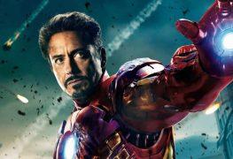 Iron Man: Robert Downey Jr. offen für vierten Solofilm