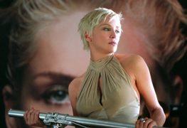 Sharon Stone tritt in einem der nächsten Marvel-Filme auf