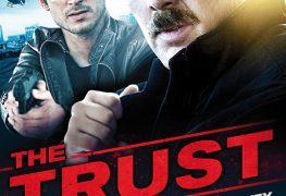 "Plakat von ""The Trust: Big Trouble in Sin City"""