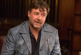 Universal: Russell Crowe spielt Dr. Jekyll