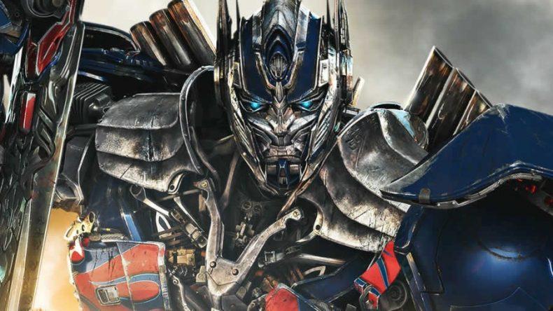 Transformers 5 erhält offiziellen Titel