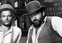 Bud Spencer im Alter von 86 Jahren verstorben