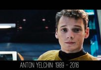 Star Trek-Star Anton Yelchin ist tot