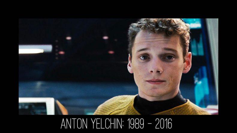 Star Trek-Star Anton Yelchin ist tot