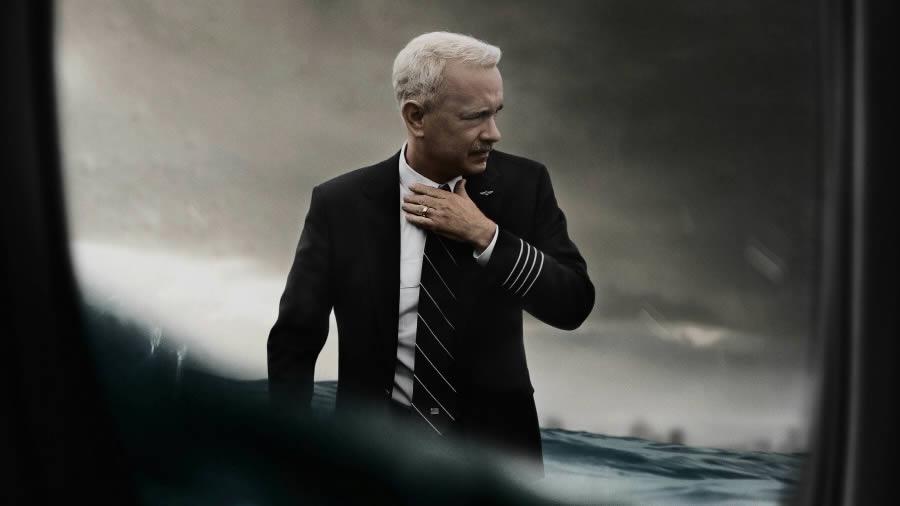 Sully: Der Debüt-Trailer zum Piloten-Biopic
