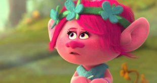 Trolls: Neuer Trailer zum Animationsfilm