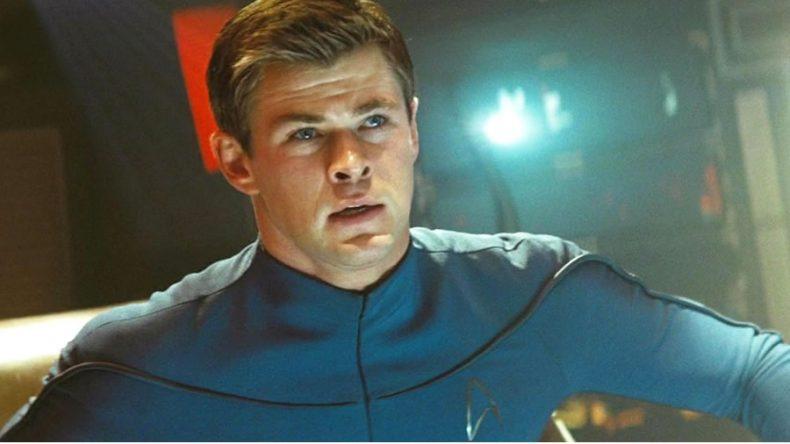Star Trek: Chris Hemsworth kehrt für vierten Teil zurück