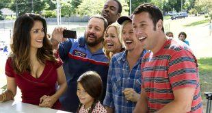 Sandy Wexler: Viele bekannte Gesichter für die neue Sandler-Komödie