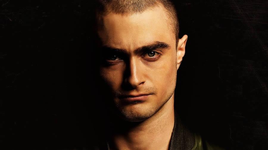 Imperium: Daniel Radcliffe als Undercover-Agent