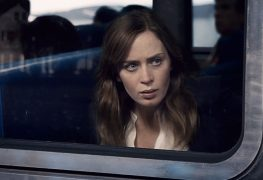 The Girl on the Train: Der neue Trailer