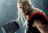 Thor - Ragnarok: Die Dreharbeiten laufen