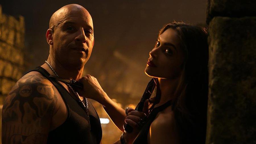 xXx - Return of Xander Cage: Action satt im neuen Trailer