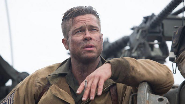 Allied: Brad Pitt und Marion Cotillard als Spione