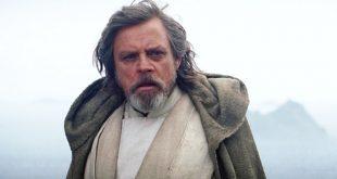 Star Wars: Mark Hamill tritt auch in Episode IX auf