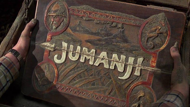 Jumanji: Neuer Film wird kein Reboot, sondern ein Sequel