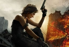 Resident Evil - The Final Chapter: Der erste Trailer