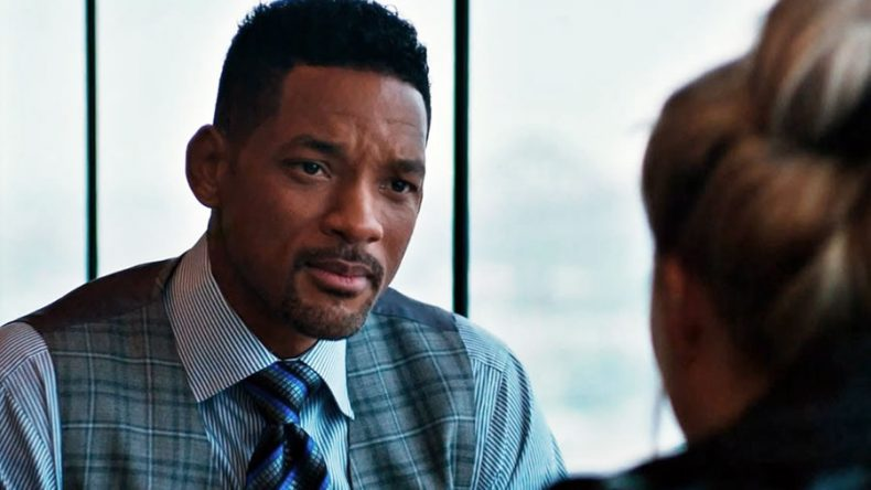Collateral Beauty: Der erste Trailer zum Drama mit Will Smith