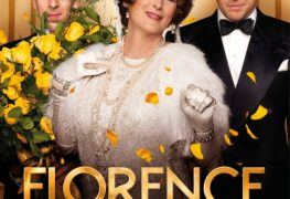 """Plakat von """"Florence Foster Jenkins"""""""