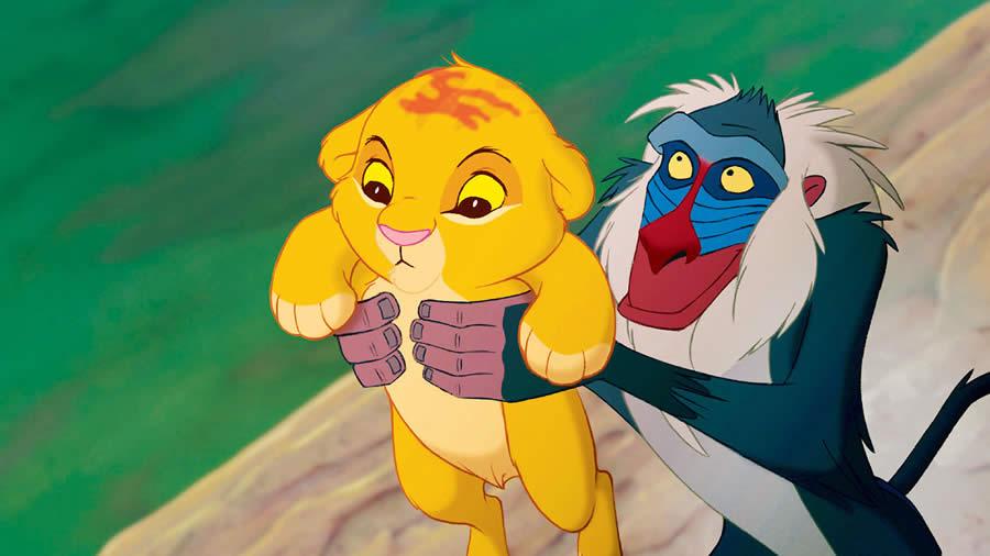 Der König der Löwen: Jon Favreau dreht Live-Action-Version