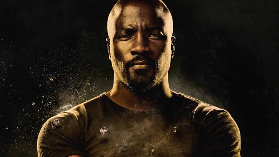 Luke Cage: Der neue Trailer zur Marvel-Serie