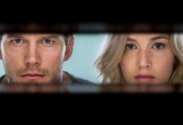 Passengers: Der Trailer zum Sci-Fi-Drama