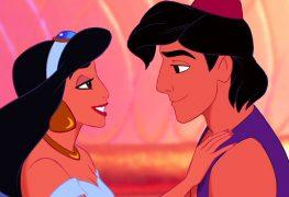 Aladdin: Realverfilmung von Guy Ritchie kommt