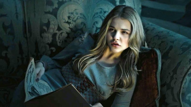 Suspiria: Chloe Grace Moretz übernimmt Rolle im Horror-Remake