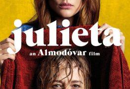 """Plakat von """"Julieta"""""""