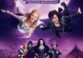 """Plakat von """"Die Vampirschwestern 3"""""""