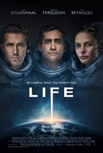 """Plakat von """"Life"""""""