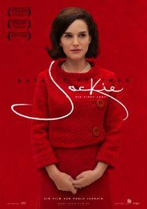 """Plakat von """"Jackie"""""""