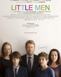 """Plakat von """"Little Men"""""""