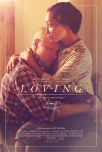 """Plakat von """"Loving"""""""