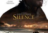 """Plakat von """"Silence"""""""