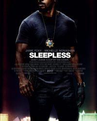 "Plakat von ""Sleepless"""