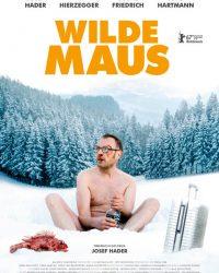 """Plakat von """"Wilde Maus"""""""