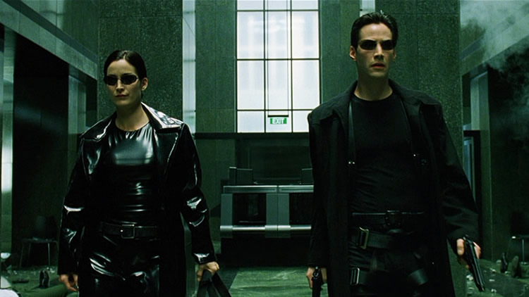 matrix-hall