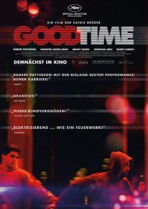 GoodTime_poster