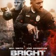 """Plakat von """"Bright"""""""