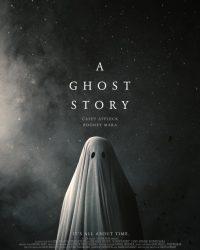 """Plakat von """"A Ghost Story"""""""
