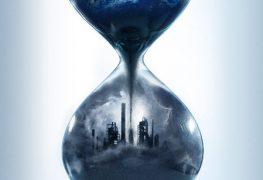 """Plakat von """"Immer noch eine unbequeme Wahrheit - Unsere Zeit läuft"""""""