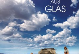 Schloss aus Glas