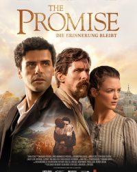 "Plakat von ""The Promise"""